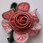 Цветя от ципове