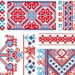 Традиционна руска орнаментика