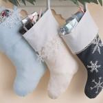 Коледен чорап