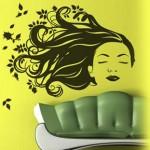 Още стилизирани елементи за стената ви