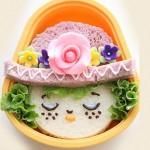 Дизайн на храна за деца