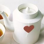 Чай с любов за свети Валентин