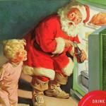 Календарите на Coca-Cola през годините