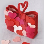 Чантичка от сърца