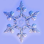 Уникални снежинки