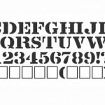 10 уникални шрифта – безплатно – част 2