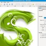 Безплатна алтернатива на Illustrator и CorelDraw