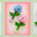 Розичка от панделка