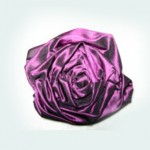 Роза от тафта