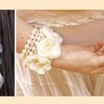 Гривна за младоженка