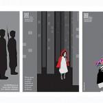 Плакатите на Диана Дачкова