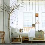 Украсете дома си клони