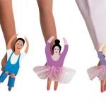 Балерина за пръсти
