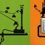 15 стикера за опазване на околната среда