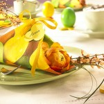easter table decoration 9