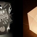 Хартиени лампи