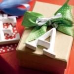 Идеи за опаковане на коледни подаръци – част 1