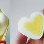Яйце сърце
