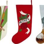 Идеи за коледни чорапи – част 1