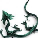Хартиени дракони – 1част