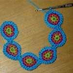 Плетена гривна