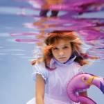 Алиса в страната на Водата