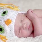 Плетени красоти за бебенца