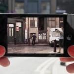 Влез във филма с iPhone