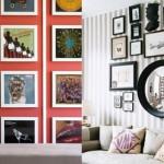 50 идеи за украса на стени със снимки – част 1