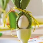 Идеи за великденска украса на маса – част 2