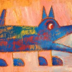 Roshpak-sinioto-kuche-40×50