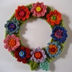 Springtime Wreath 1