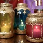 Направи си сам марокански фенер
