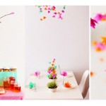 paper flowers 1