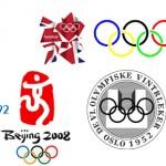 Олимпийски игри – емблеми