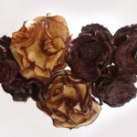 Бижута от изсушени плодове на Кати Ву