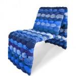 Стол от тениски на Мария Уестерберг