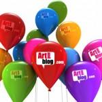 ArtandBlog.com на 3 години