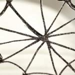 Паяжина от силикон за Хелуин