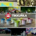 Tikkurila – The Four Seasons' Project