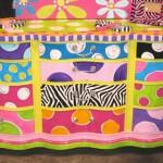 Дайте цвят на мебелите