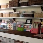 Творческата работилница на Ким Дюран