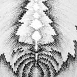 Картини с пръсти на Джудит Браун