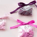 Цветни захарчета за Свети Валентин
