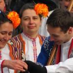 Календар на кукерски, фолклорни фестивали и събори за 2013 година