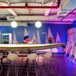 Офисът на Google в Тел Авив