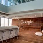 Google в Тел Авив
