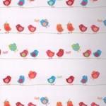 Идеи за украса на детска стая с птици – част 2