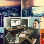 10 дизайнерски работни места