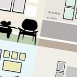Как да композирате снимките в дома си